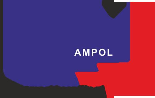 Ampol Koszalin - PCV, pleksi, poliwęglan